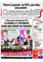 Pour une France au combat sur la scène européenne
