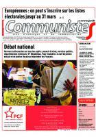 60e anniversaire de la révolution cubaine sous le signe de l'espoir