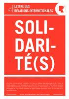 LRI mai 2015 - Solidarité(s)