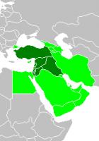 Commission des relations internationales: introduction sur le Moyen-Orient de Pascal Torre