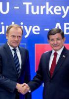 Sommet UE-Turquie : l'accord de la honte