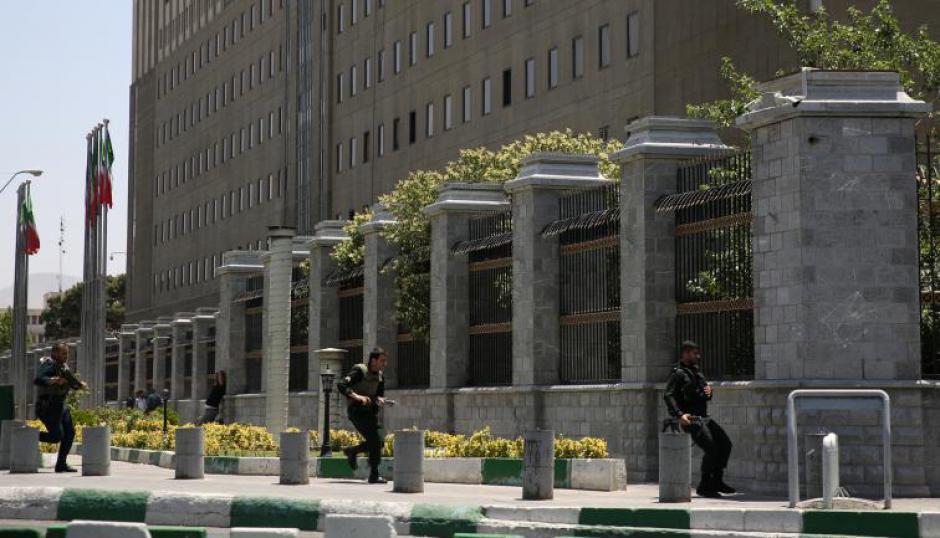 Attaques à Téhéran : L'organisation Etat islamique profite à plein de l'agressive rivalité entre l'Iran et l'Arabie saoudite