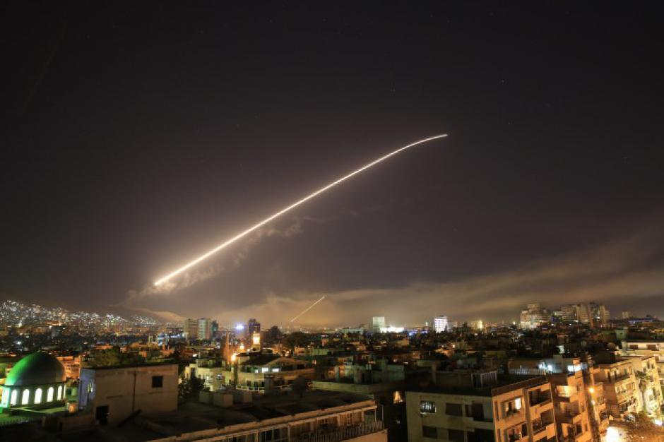 Syrie une nouvelle escalade guerrière sans espoir