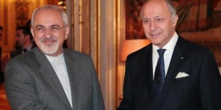 Accord à Genève sur le nucléaire iranien : « Saisir l'opportunité de stopper la surenchère et les escalades militaires »