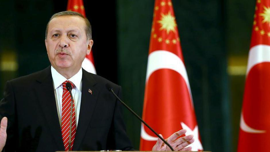 Bombardements turcs sur les forces du PYD (Syrie): l'Europe ne doit pas laisser libre cours à la folie guerrière d'Erdogan
