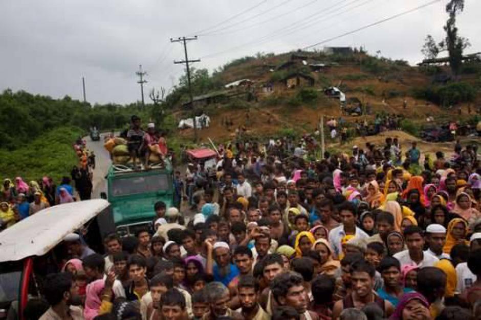 Birmanie / répression des Rohingya : Qu'attend la France pour suspendre ses coopérations bilatérales?