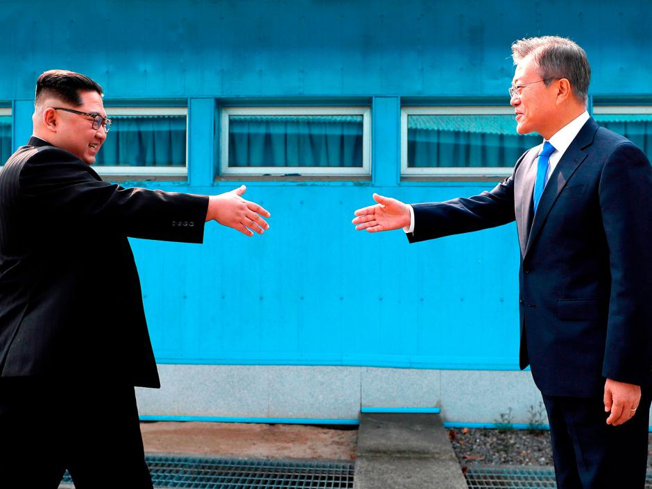 Donald Trump: «les affaires d'abord», en Asie aussi