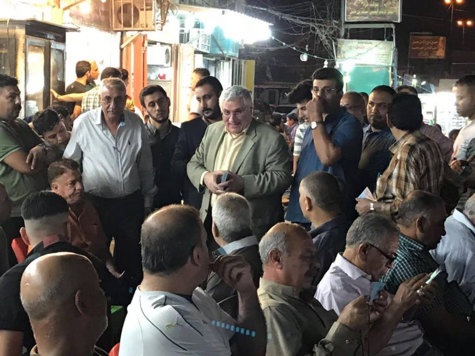Irak / Législatives de 2018: de nouvelles perspectives