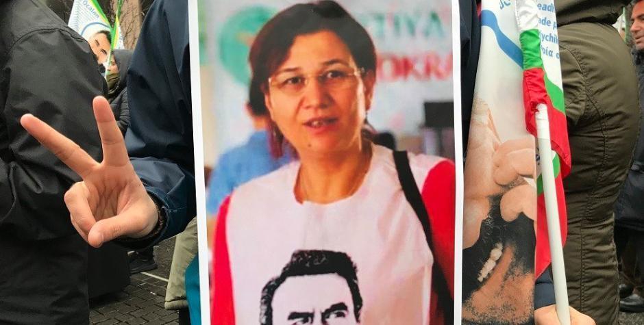 Turquie : Appel à la mobilisation pour Leyla Güven et à la sortie de l'isolement d'Ocalan (PCF)