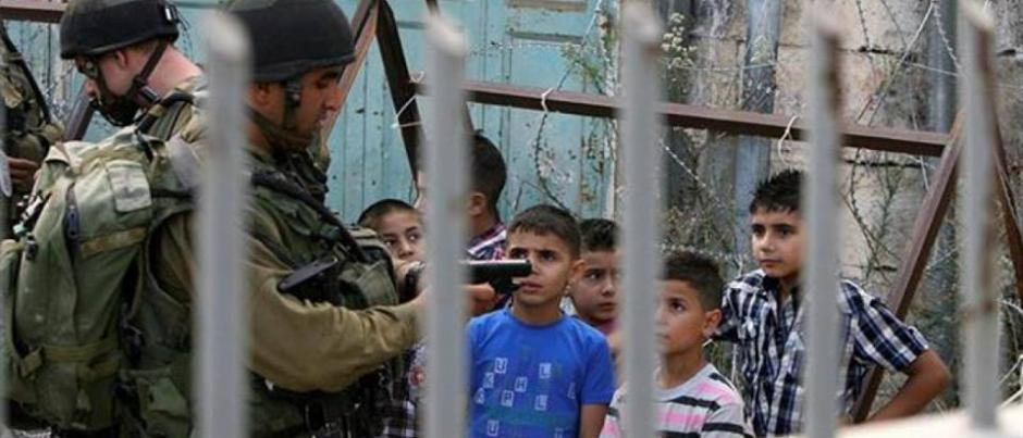 17 AVRIL: Journée de soutien aux prisonniers politiques palestiniens