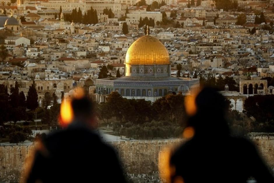 Non à la confiscation de Jérusalem!