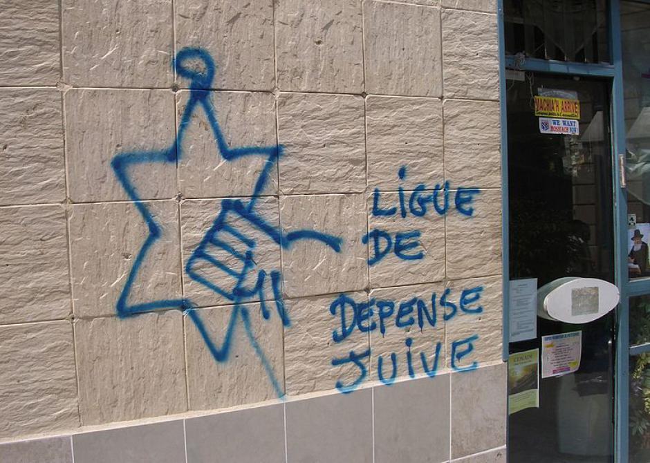 Le gouvernement doit dissoudre les groupuscules d'extrême droite LDJ et BJ