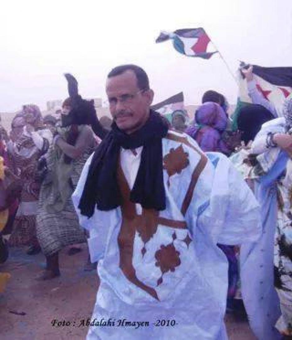 Sahara occidental : le PCF apporte son soutien à la famille de Hassana Elouali Aaleya et réaffirme sa solidarité à la juste lutte du peuple sahraoui
