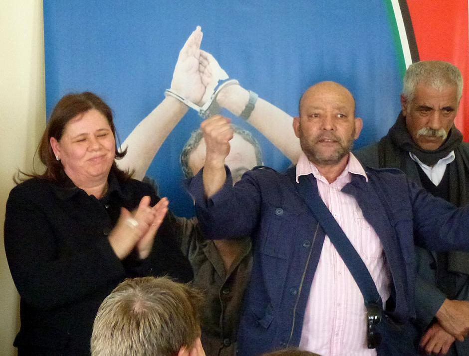 Disparition de Fernand Tuil : déclaration de Lydia Samarbakhsh, coordination nationale PCF