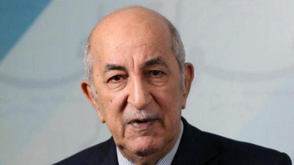 Algérie: le rejet d'un Président et d'un