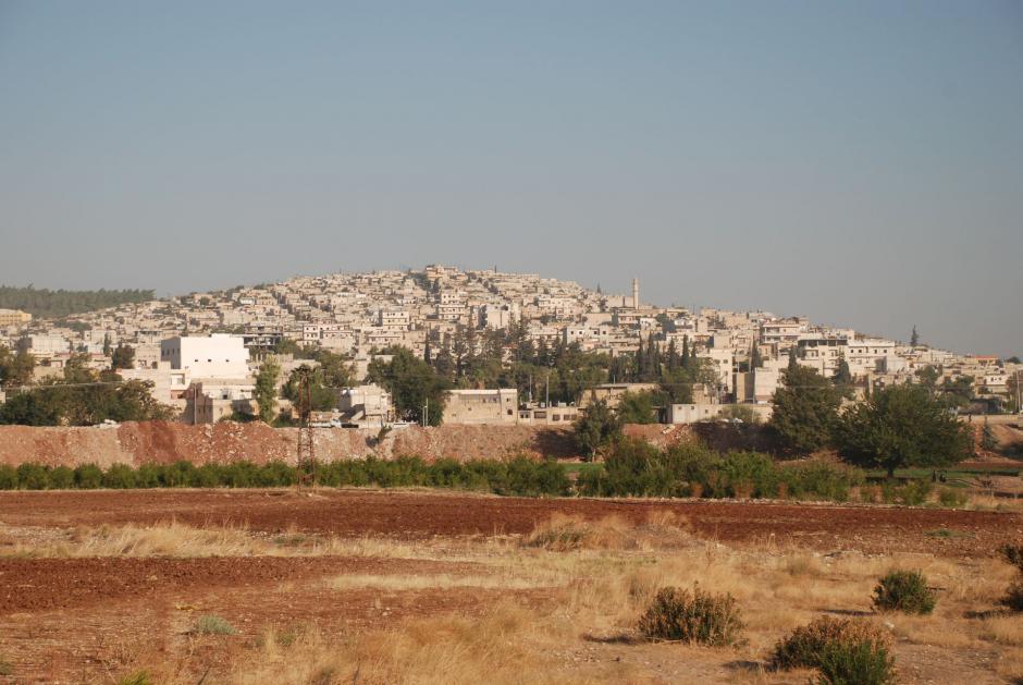 Afrin : Toute intervention militaire turque ouvrirait un nouveau chapitre de la guerre en Syrie (PCF)