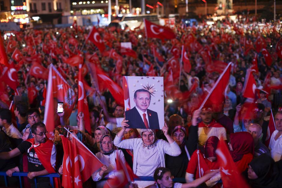 Législatives : Halte à l'ingérence de la Turquie