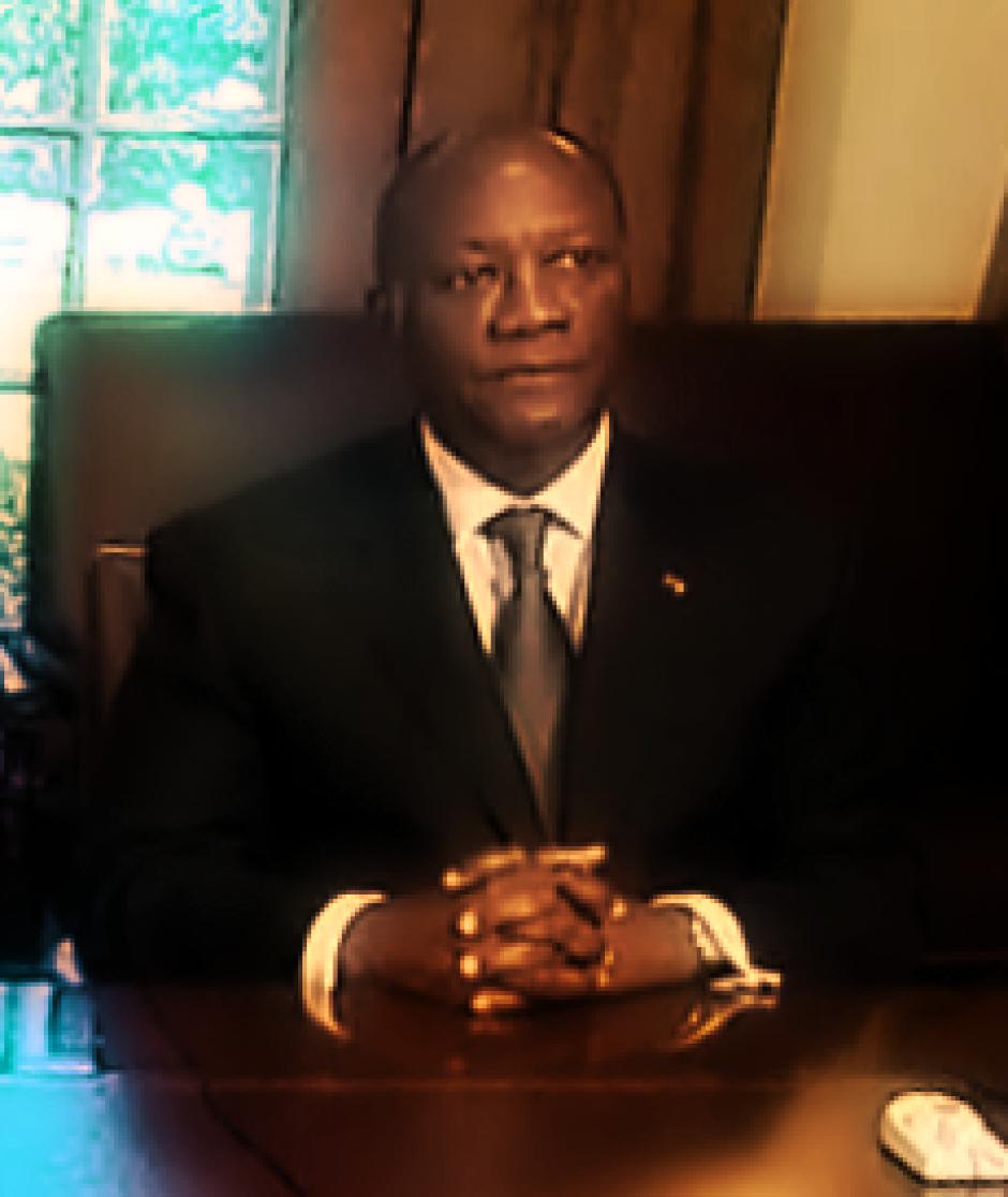 La Côte d'Ivoire doit redevenir un Etat de droit