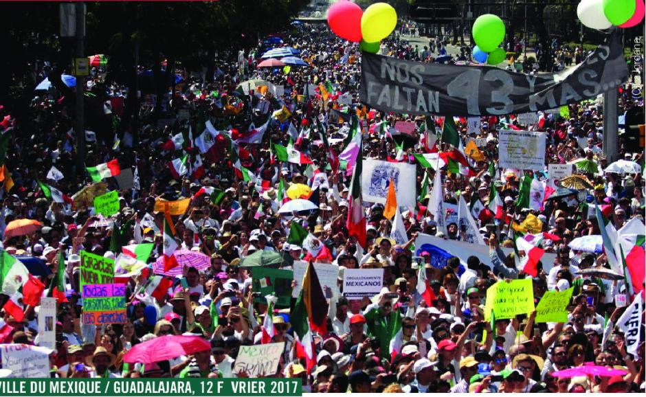 Donald Trump et la politique de la force en Amérique latine