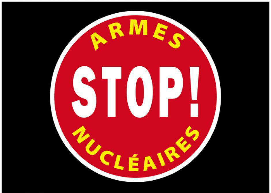 France must commit to a world without nuclear weapons