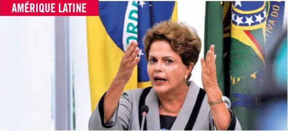 La solidarité des communistes avec l'Amérique latine