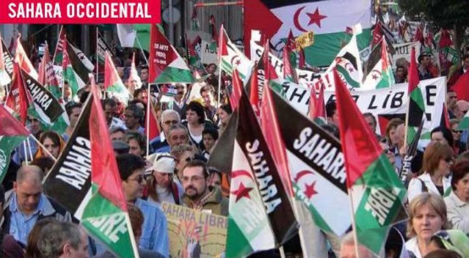 Le Parlement européen viole le droit international au Sahara occidental (PCF)