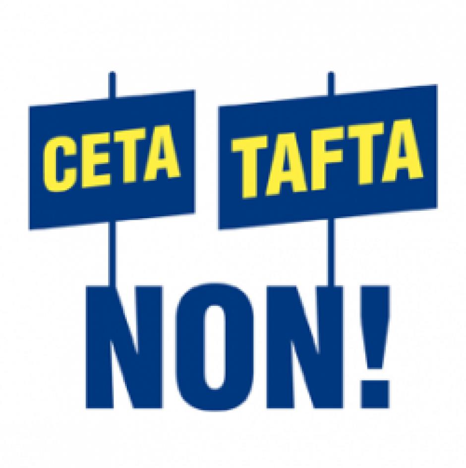TIPP/TAFTA et CETA : le pouvoir des tribunaux d'arbitrage ébranlé