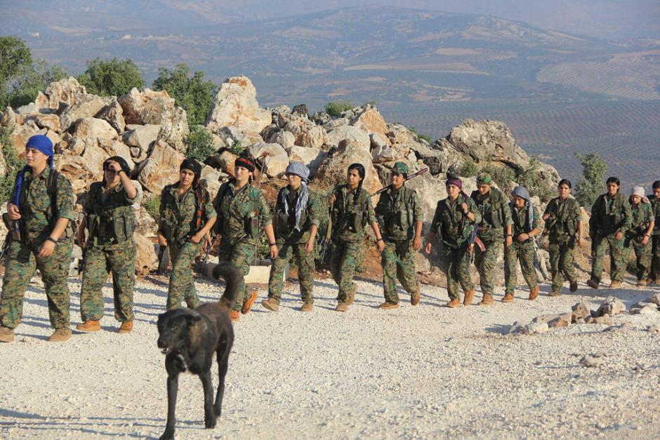 Erdogan : nouvelles agressions militaires de la Turquie contre les forces kurdes