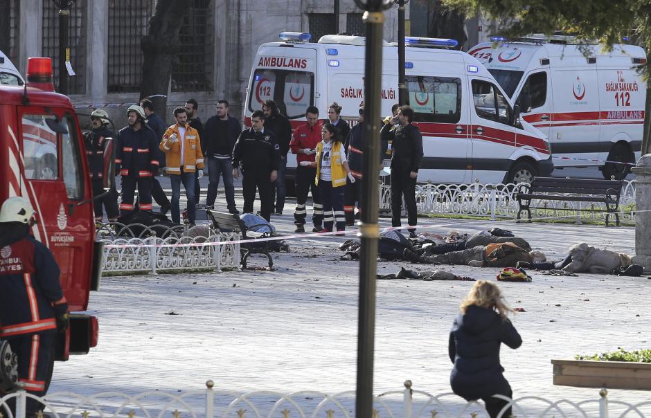 Istanbul: une politique de soutien aux djihadistes qui se retourne contre Erdogan