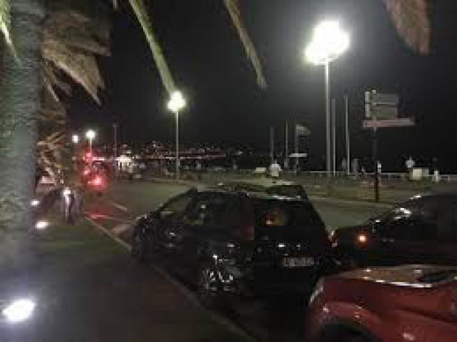 Attentat de Nice: