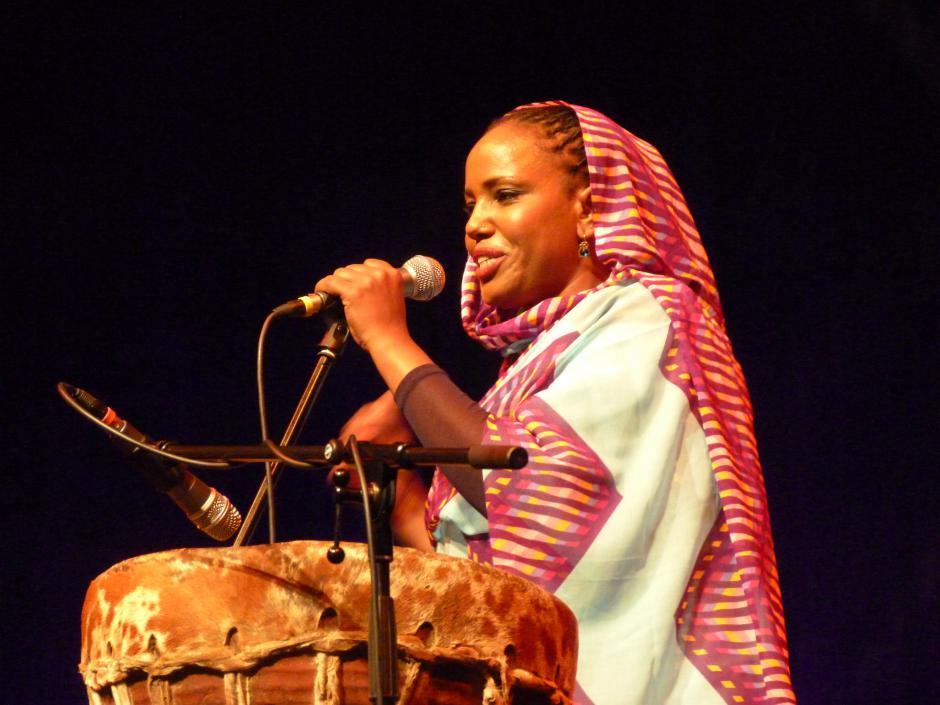 Inacceptable ingérence marocaine dans la programmation culturelle de l'IMA