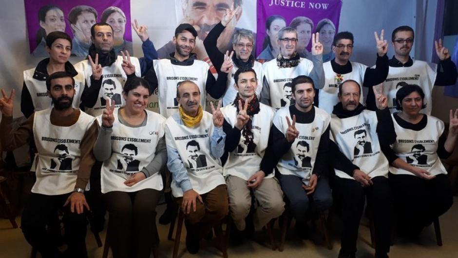 Les résistances font reculer la dictature d'Erdogan