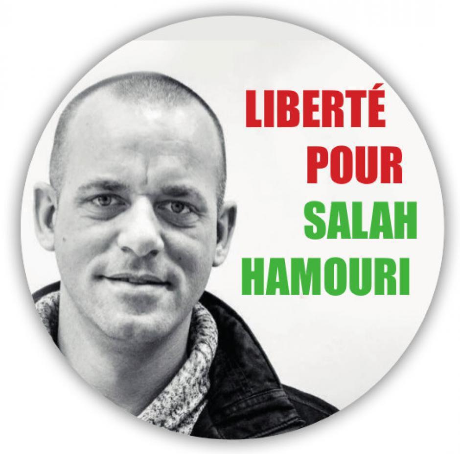 Palestine/Salah Hamouri: 3 mois de détention en plus, la France une nouvelle fois méprisée par Israël