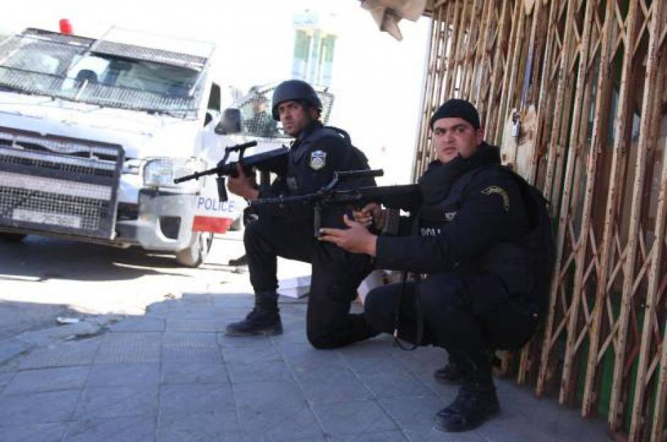 TUNISIE: La démocratie face au terrorisme