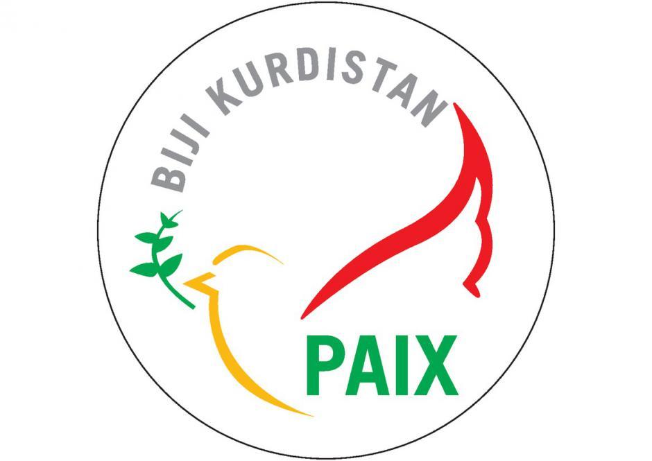 Pour que vive le Rojava: Stop Erdogan!