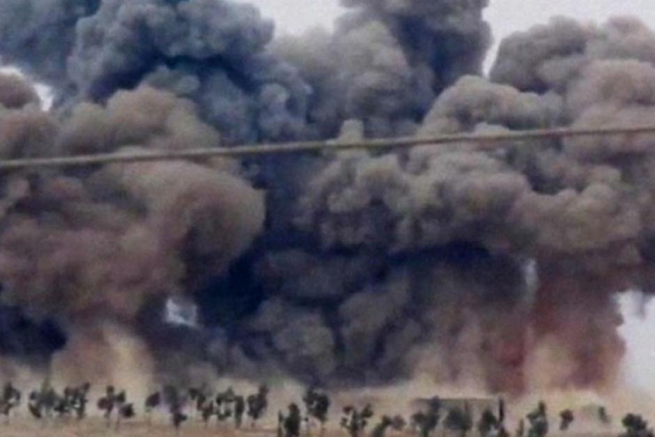 Syrie : « L'urgence est à la paix »