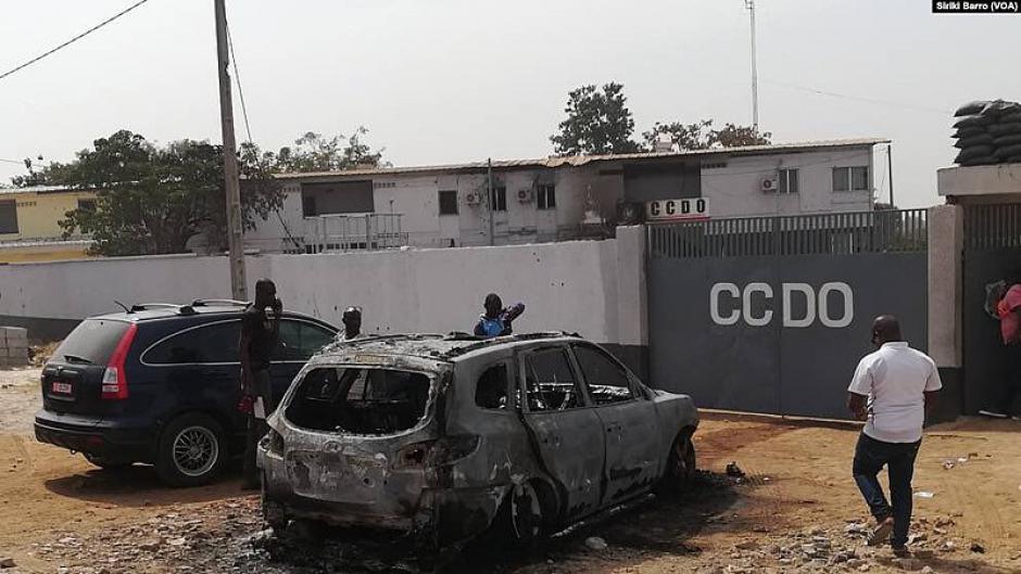 Bouaké (Côte d'Ivoire): Une commission d'enquête parlementaire reste indispensable (PCF)