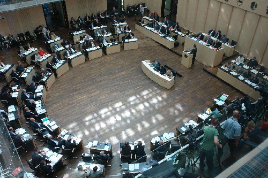 Allemagne: rejet d'un projet de loi visant à expulser les migrants maghrébins