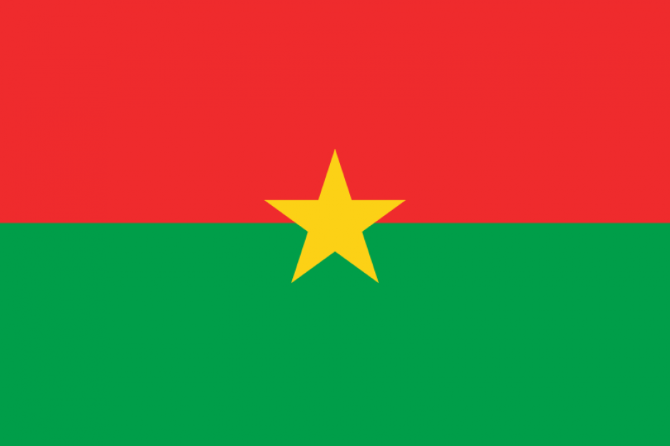 Burkina Faso: Le PCF aux côtés du peuple burkinabè