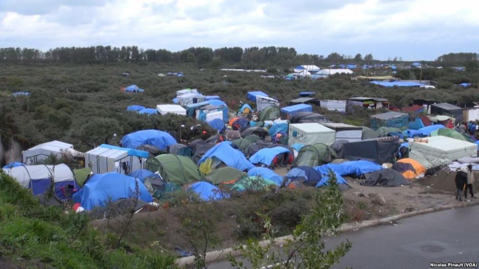 Calais: la France et l'UE doivent respecter le droit de ceux qui fuient la guerre et la misère