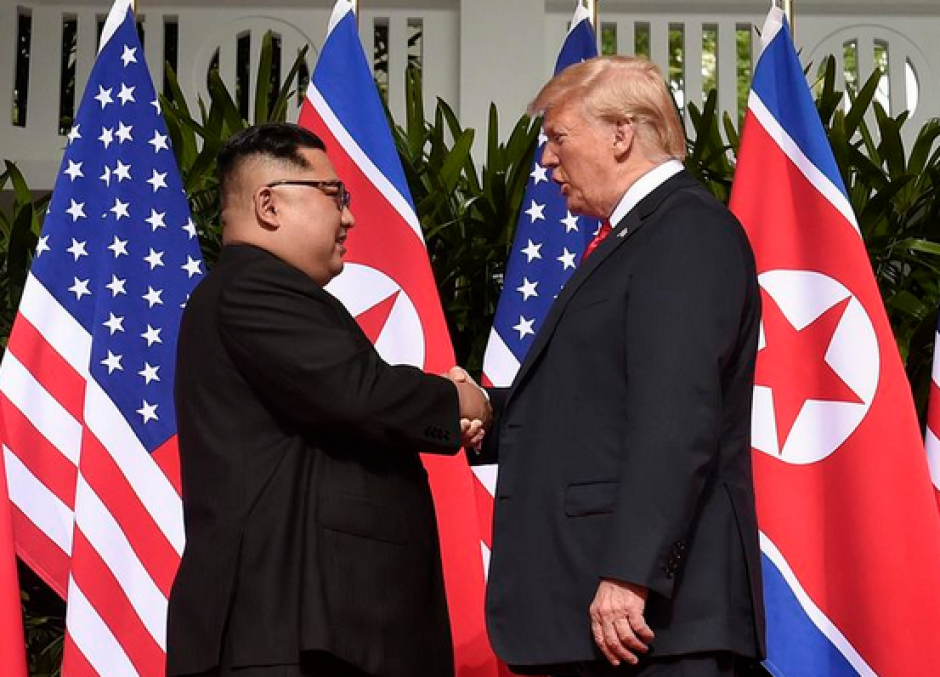 La voie de la paix ne peut être que multilatérale