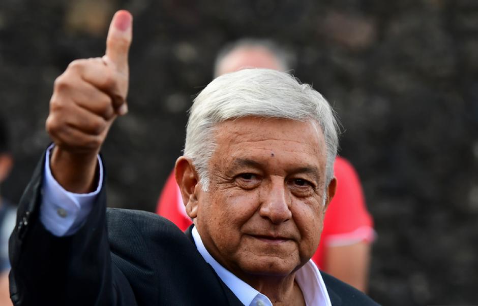 Élections au Mexique: la gauche chasse le pouvoir réactionnaire en place