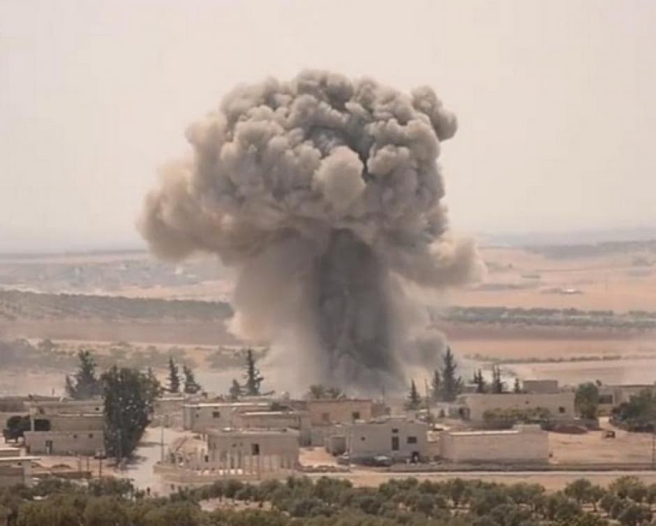 Bataille d'Idlib : L'arrêt des bombardements de la population et le retour à la paix doit être l'objectif immédiat de la diplomatie française