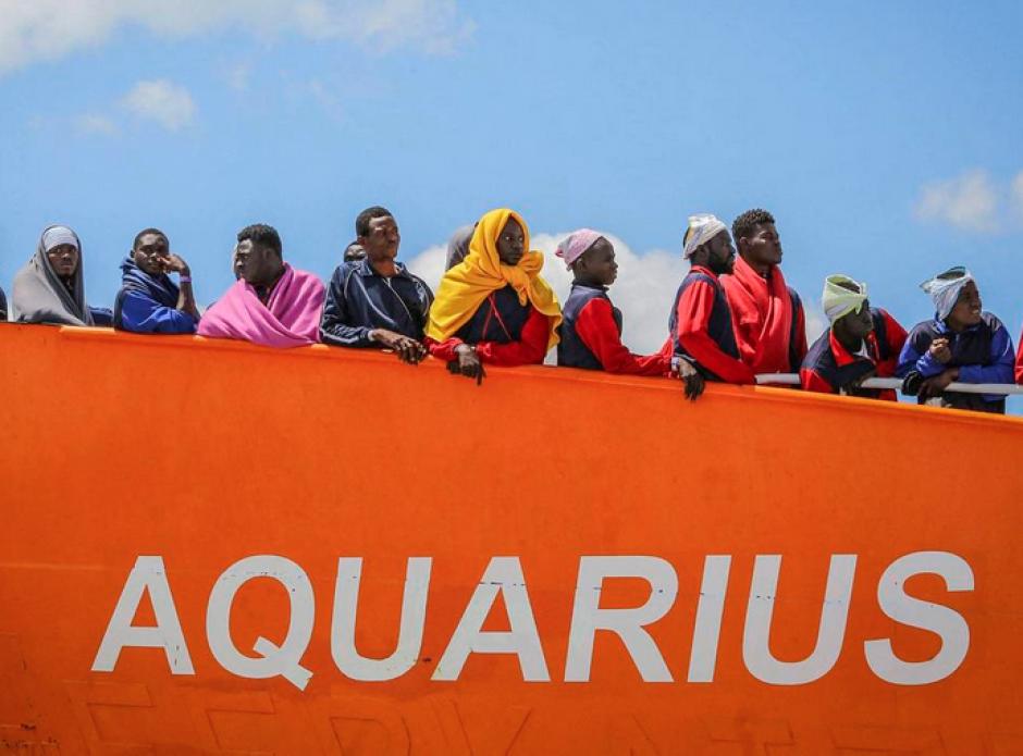 Aquarius : ouvrons nos ports !