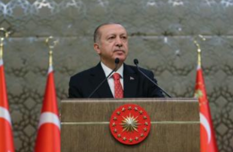 Turquie : la dictature s'amplifie - Amplifions la solidarité internationale (PCF)