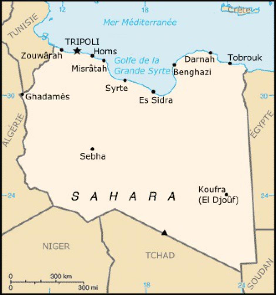 Libye : Mettre un terme à l'escalade de la violence