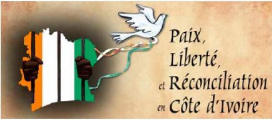 Lancement de l'opération Paix, Liberté et Réconciliation en Côte d'Ivoire