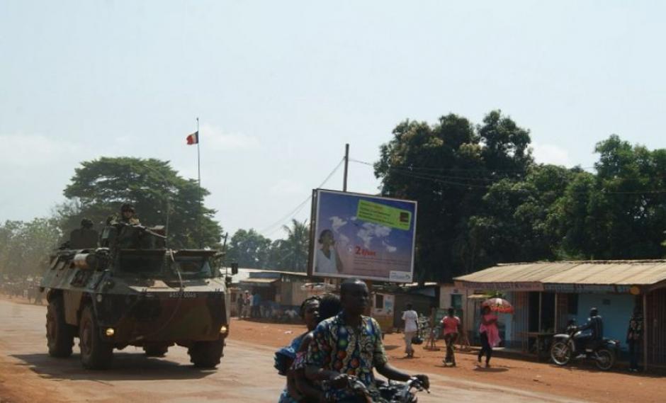 Centrafrique : La France doit se désengager sur le plan militaire et agir pour une réponse multilatérale