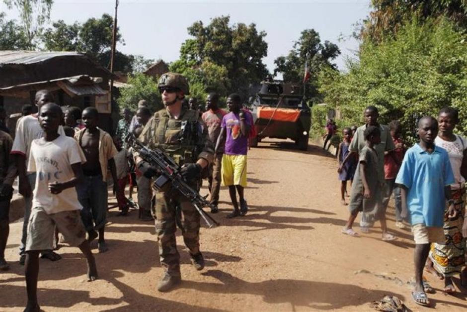 Centrafrique / Opération Sangaris : «  La vérité est que la France n'a pas l'esquisse d'une solution politique » (PCF)