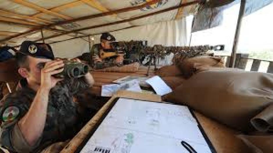 Centrafrique  intervention : pour quels intérêts ?